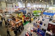 Выставка ждет около 80 тысяч гостей. // rustur.ru