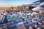 Soho Beach каждый вечер будет превращаться в ночной клуб. // timeoutdubai.com