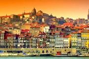 Порто - жемчужина Португалии // irishtimes.com