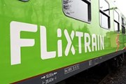 Flixtrain // flixtrain.com