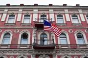 Дипломаты должны освободить здание до 31 марта. // rubic.us
