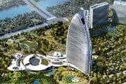 Отель располагает собственным парком водных развлечений. // atlantissanya.com