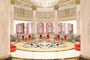 Лобби отеля Emerald Palace Kempinski Dubai // kempinski.com