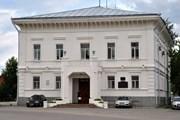 Губернаторский дом в Тобольске // pravdaurfo.ru