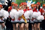 Карнавал в Будве открывает туристический сезон. // smjestajubudvi.com