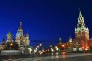 Туристы не смогут попасть на Красную площадь с 4 по 9 мая. // Sergey Korovkin 84, wikipedia.org