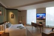 Номер в отеле Sukhothai Shanghai  // sukhothai.com