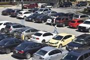 Туристы не запомнили, где оставили автомобиль. // thespec.com