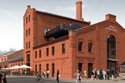 Музей разместился в здании бывшего водочного завода. // eska.pl