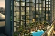 Отель связан с торговым комплексом City Center Deira. // starwoodhotels.com