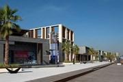 Отель расположен в новом районе Дубая. // arabianbusiness.com