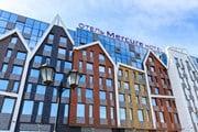 "Отель ""Mercure Калининград Центр"" // accorhotels.com"