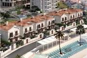 Отель расположен в живописной Которской бухте. // allurepalazzi.com