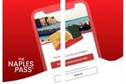 Карта дает 50-процентную скидку на посещение музеев Неаполя и Кампании. // apple.com
