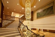 Lotte Hotel Vladivostok расположен в центре города. // lottehotelvladivostok.com