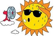 Рекордная жара в Италии продлится неделю. // littlebylisten.wordpress.com