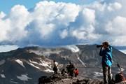 18 августа состоится массовое восхождение на вулкан Авачинский. // rian.ru