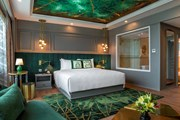 Номер в Grand Mercure Yangon Golden Empire  // accorhotels.com