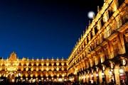 Роскошные дворцы, музеи и церкви можно будет посетить в течение всей ночи. // salamancabuenasnoticias.com
