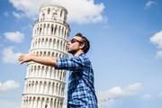 Пизанская башня - один из символов Италии. // news.sky.com
