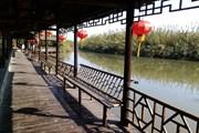 Цзянсу - край водной рапсодии // Управление по культуре и туризму Цзянсу
