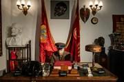 Рабочее место офицера КГБ // Karsten Moran, nytimes.com