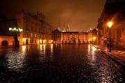В Праге появился ночной мэр. // eatingeurope.com