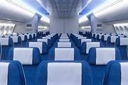 Салон Boeing 787 Korean Air // koreanair.com
