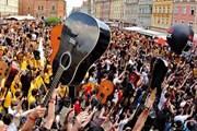 Гитарный рекорд будет побит во Вроцлаве. // Организаторы Guinness Guitar Record