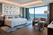 Номер в отеле Reges, a Luxury Collection Resort & Spa // marriott.com