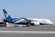 Самолет Oman Air // omanair.com