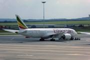 Boeing 787 Ethiopian Airlines // Юрий Плохотниченко
