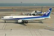 Boeing 767 авиакомпании ANA // Montague Smith