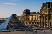 Музей закрыт на неизвестный срок. // discoverwalks.com