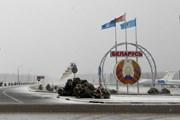 Иностранцам станет чуть проще посещать Россию и Белоруссию // Юрий Плохотниченко