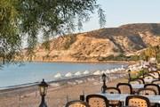 Российских туристов ждут на пляжах Кипра // www.visitcyprus.com
