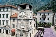 Черногория впускает российских туристов без ограничений // montenegro.travel
