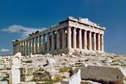 Всё больше туристов смогут увидеть Пантеон в Афинах