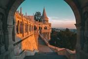 Венгрия снова рада российским туристам // Tobias Reich, unsplash.com
