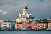 Финляндия начинает выдавать туристические визы, но даты открытия границ пока не известны // Tapio Haaja