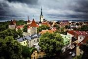 Эстония принимает российских туристов. // Leo Roomets