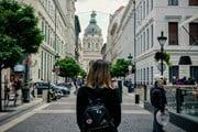 Российские туристы могут выехать в Венгрию //  xandro Vandewalle